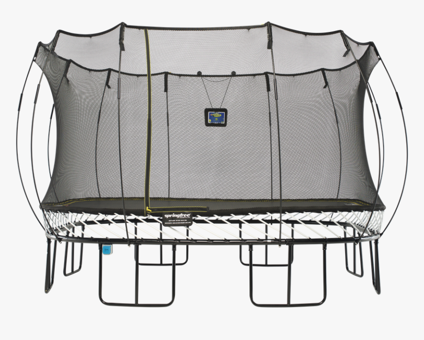Trampoline Weather Protection Cover, Fits 9' X 15' Rectangular Frames