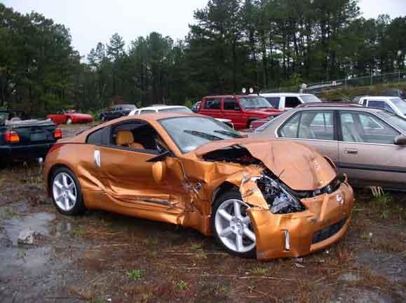 Cash For Junk Cars: Scrap Your Car At Pull-A-Part Lithonia, GA