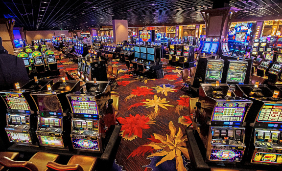 Play The Best Online Roulette Games For Fun