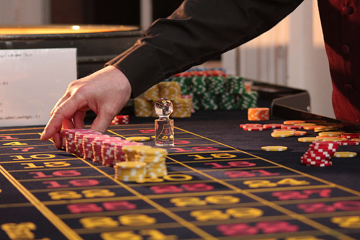 Online Casino Games Slots Is It A Scam