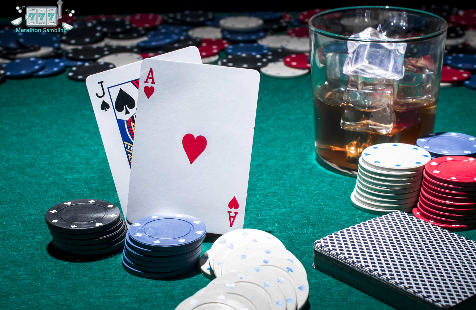 Study Gambling And The Lottery In Massachusetts