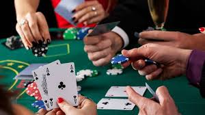 Ideal Casino Destinations For Holiday - Gambling