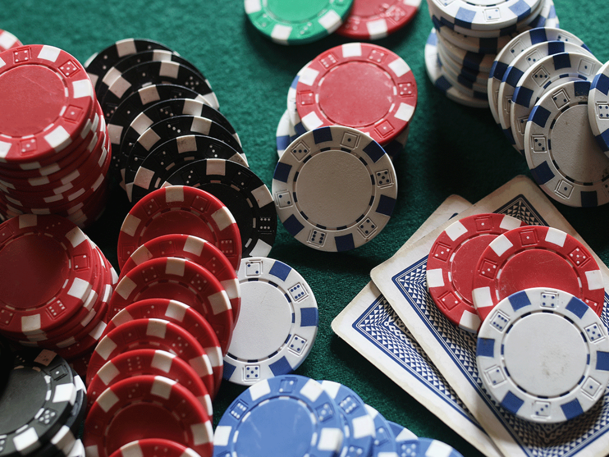 Recognizing Online Roulette Rules