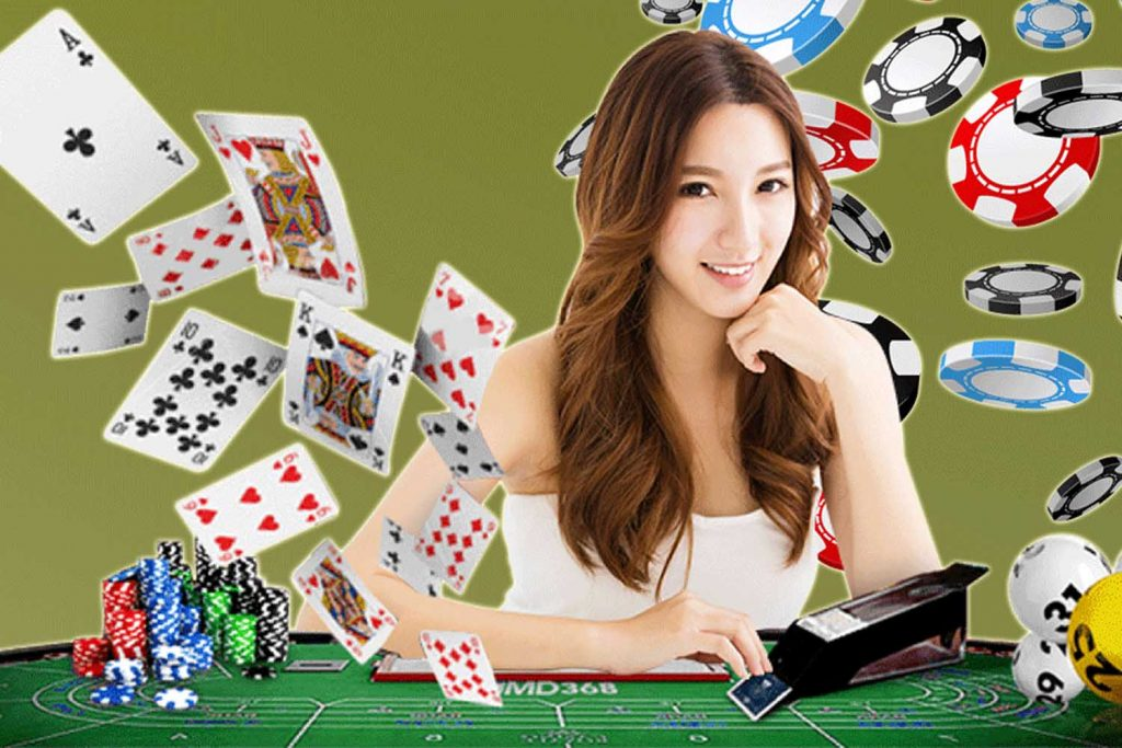 Exactly How To Continuation Bet In Poker