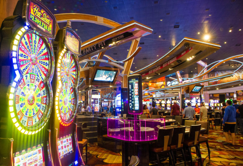 Could Sports Betting Become An Alternative Investment Market