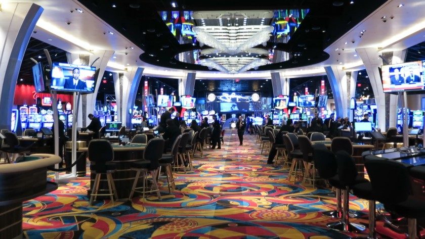 Canada casino Locate The Very Best Online Casino For You