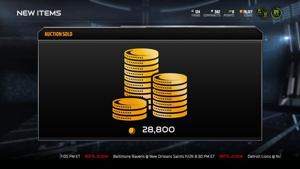 Madden NFL 21 – The MUT Free Agency Program Has Started