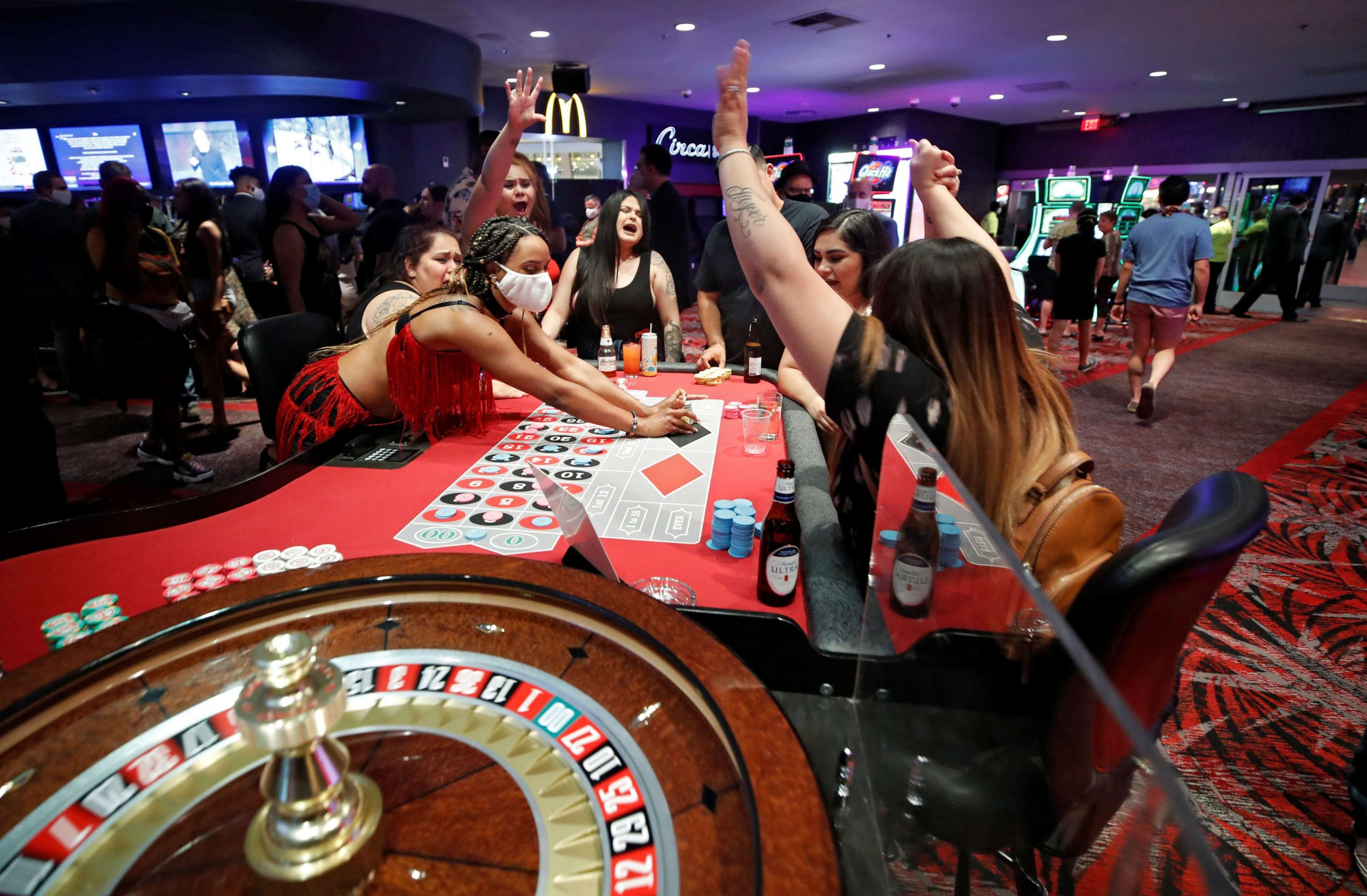 Leading 7 Ways To Purchase An Utilized Gambling