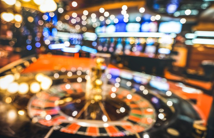 The One Point To Do For Casino Poker