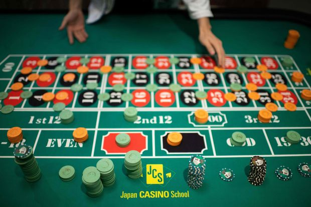 The Appropriate Means To Make Your Item Attract Attention With Casino