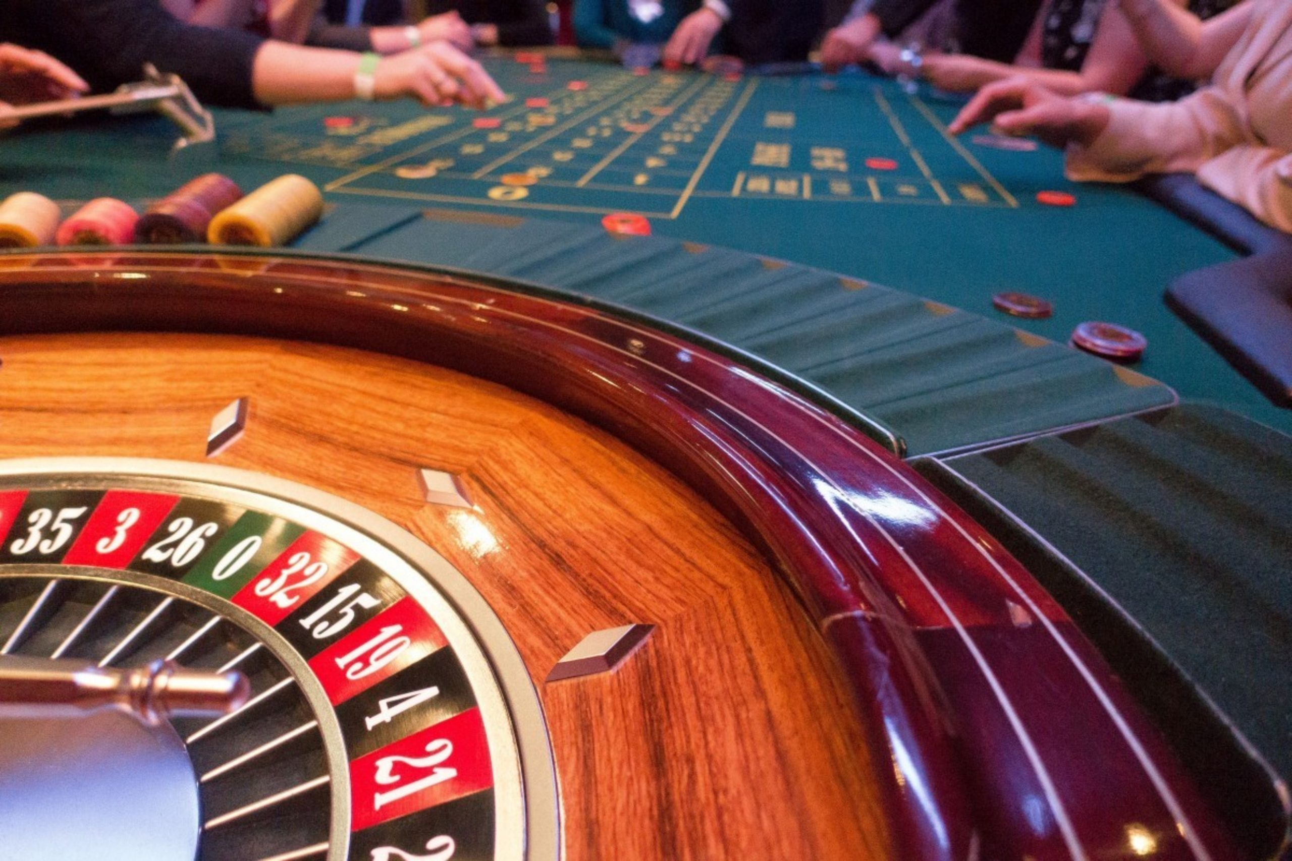 The Way To Generate Use Of Online Casino To Produce A Profitable Enterprise