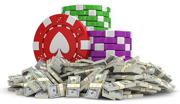 How Poker Casino Made Me A Greater Salesperson Than You