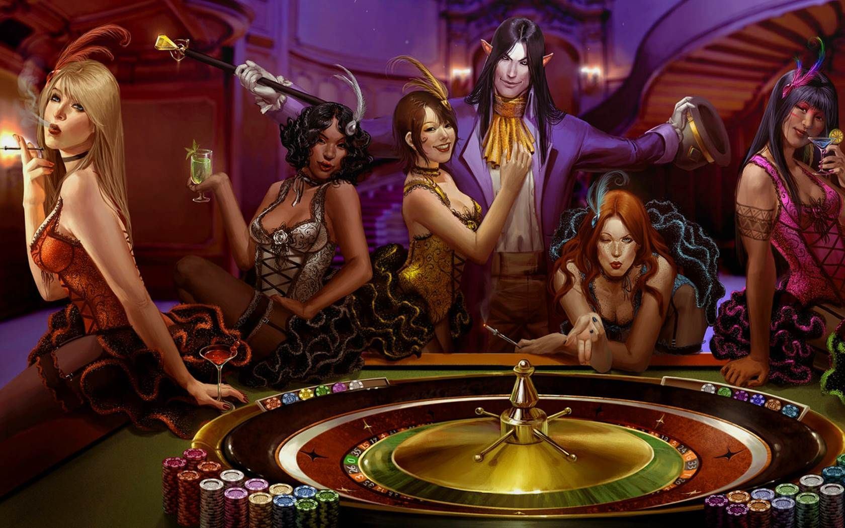 Points You Need To Know Regarding Online Casino