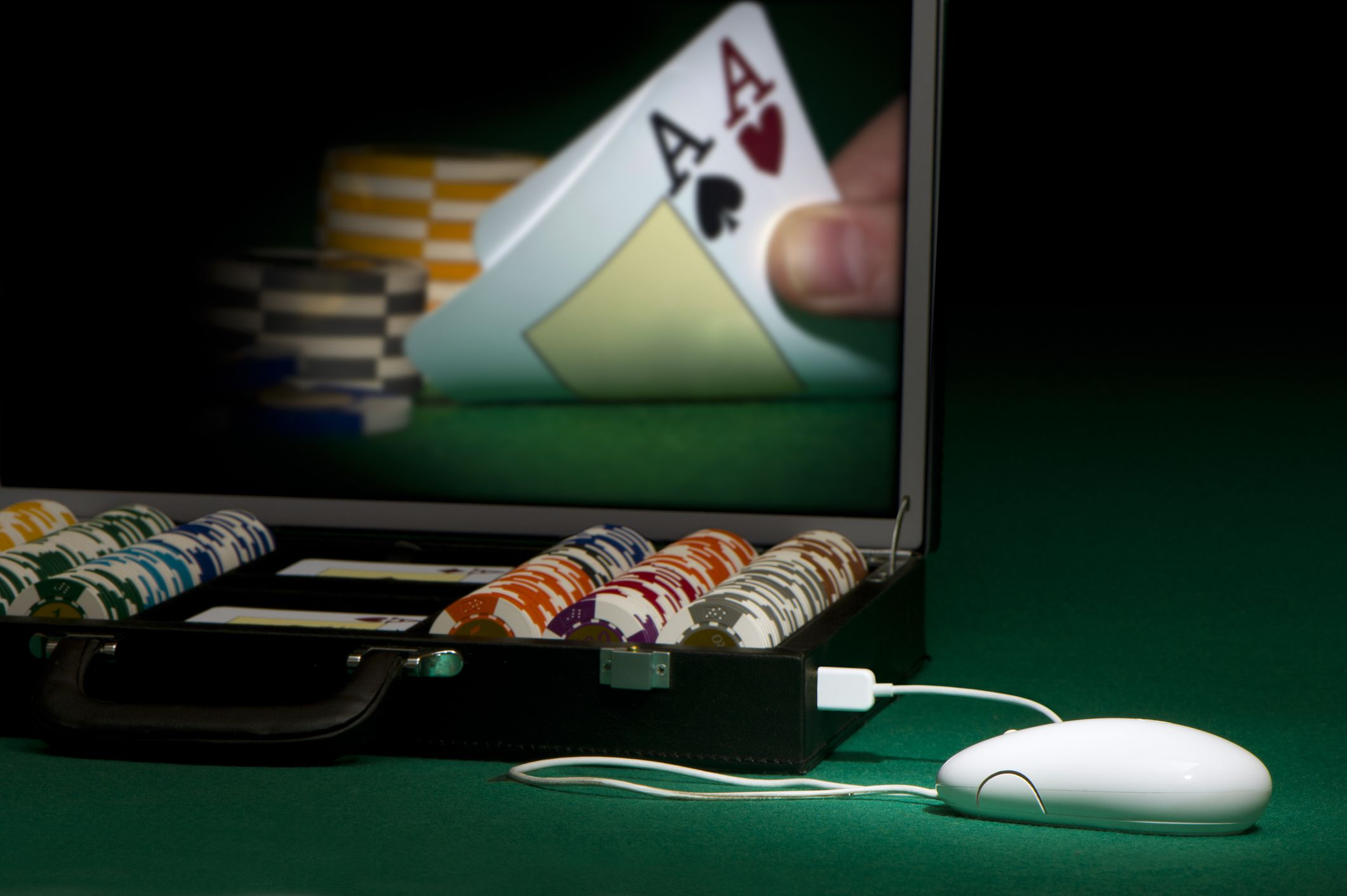 The Moment Is Going Out! Consider These Ways To Adjustment Your Poker