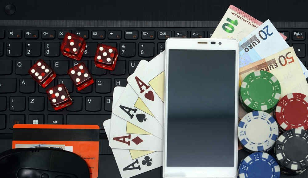 Strong Factors To Avoid Casino