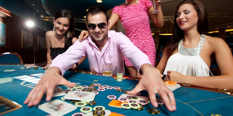 Many Well Secured Tricks Concerning Online Casino