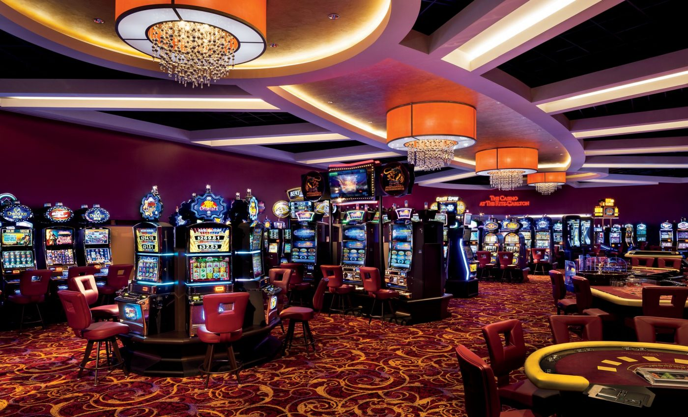 Time examined Methods To Online Gambling