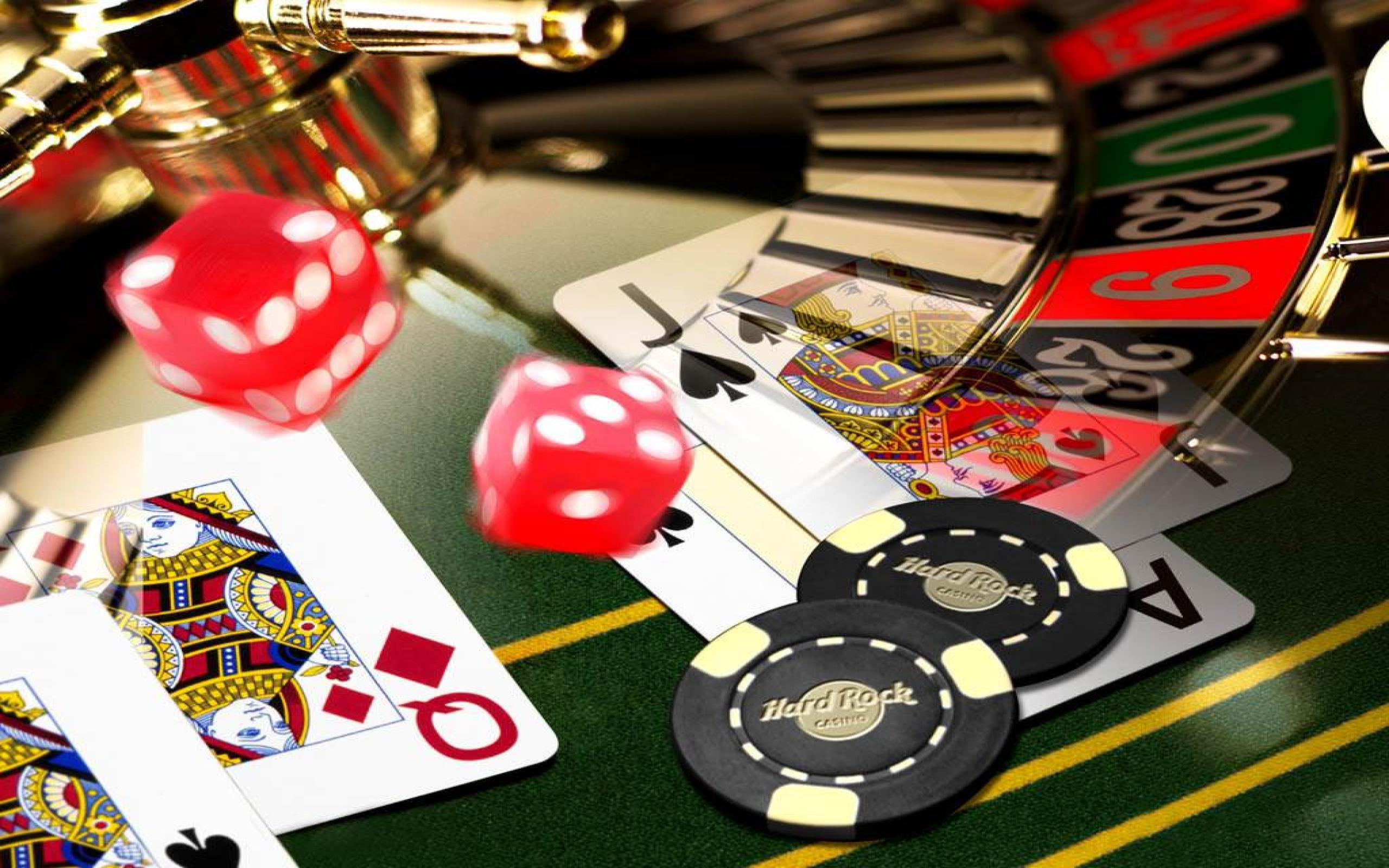What You Do Not Understand About Casino Might Be Setting