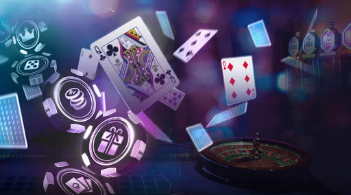 The Online Casino Mystery Revealed