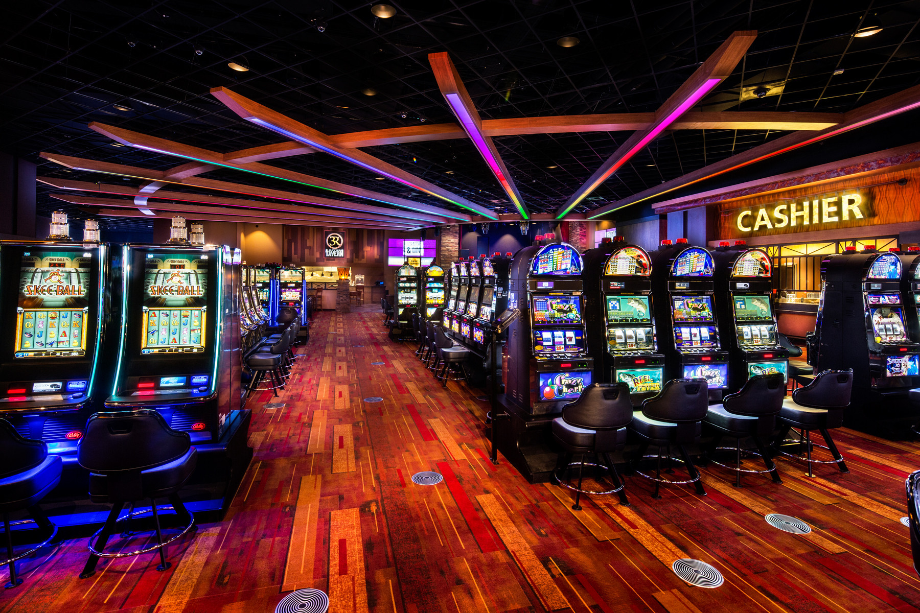 Casino Doesn't Must Be Hard. Read These Tips