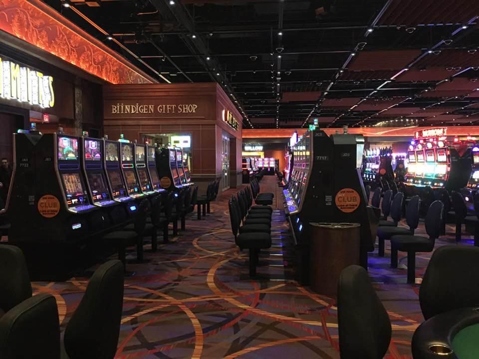 Online Casino Tip: Make Yourself Obtainable