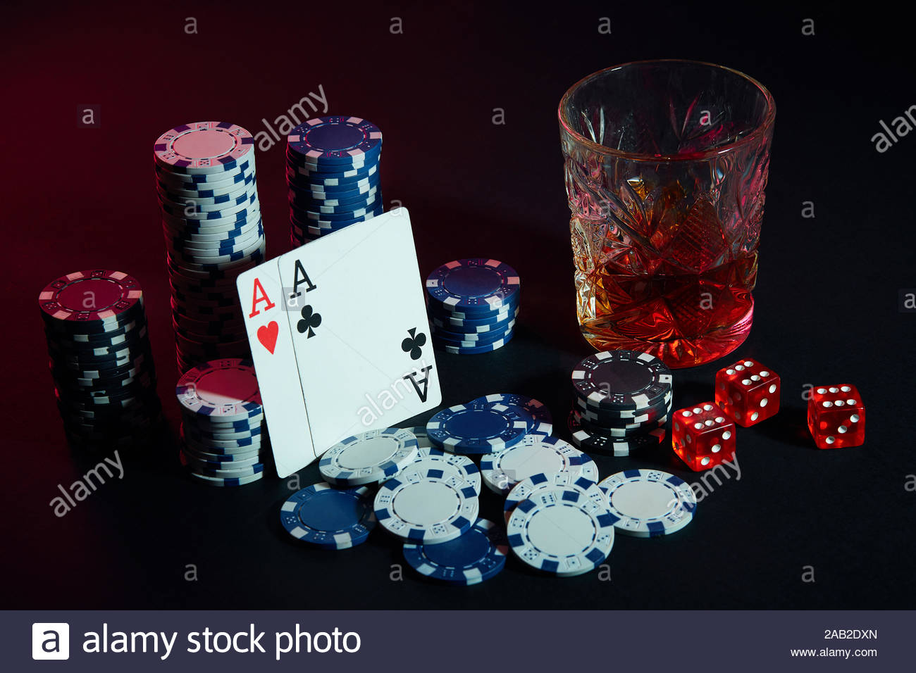 Never Changing Casino Will Eventually Destroy You