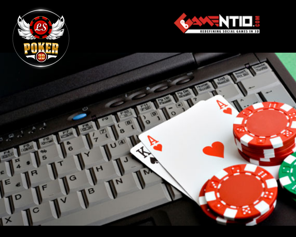 New Article Reveals The Low Down On Online Gambling