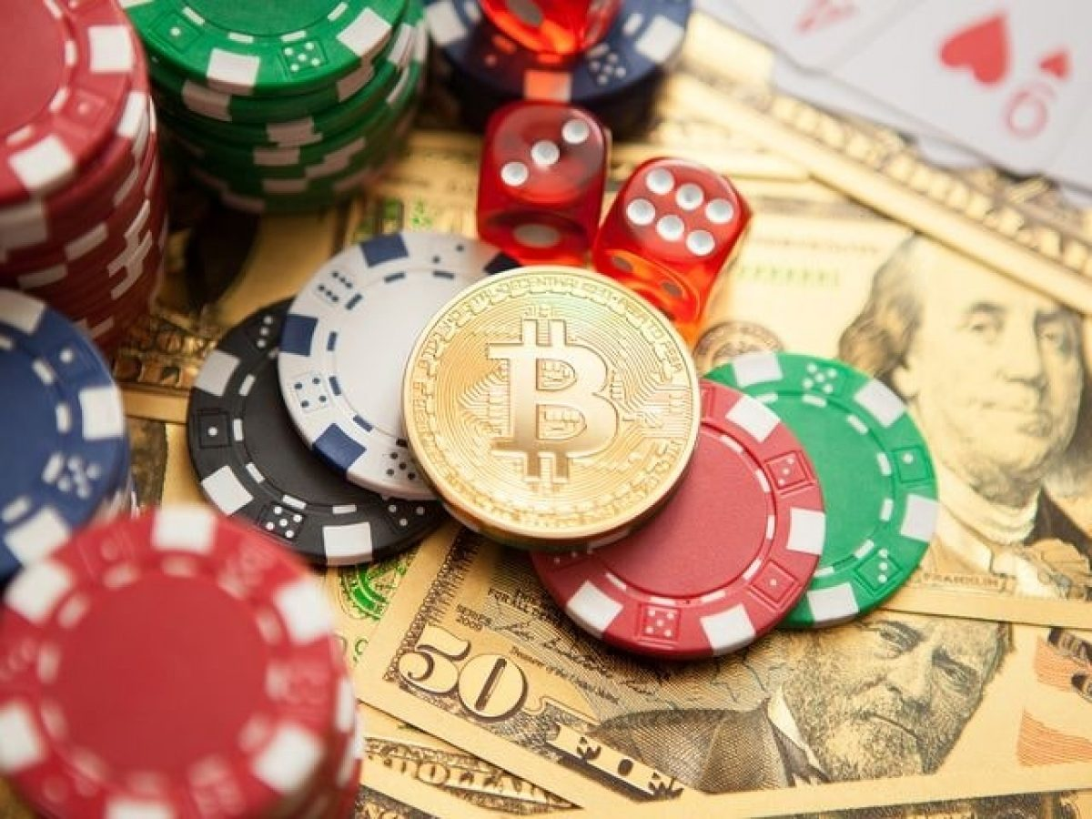 How To use Gambling To Want