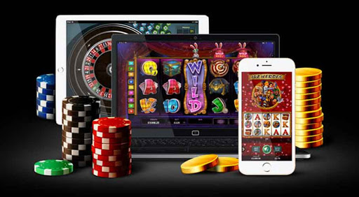 4 Issues I Want I Knew About Gambling