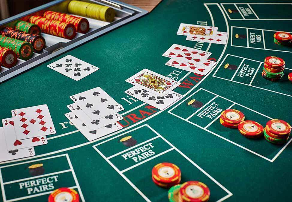 The Right Way To One Thing Your Gambling