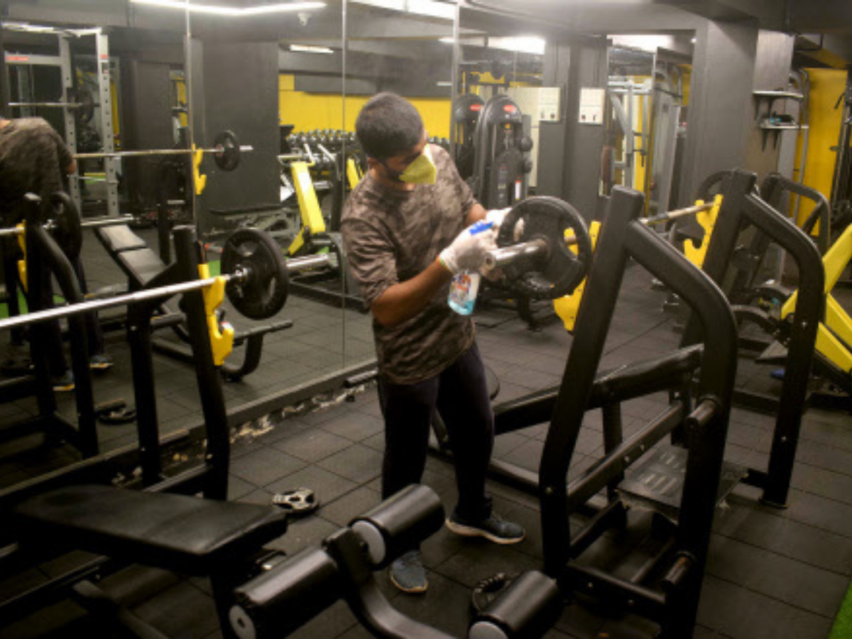 The very best Advice You may Ever Get About Second Hand Gym Equipment Online