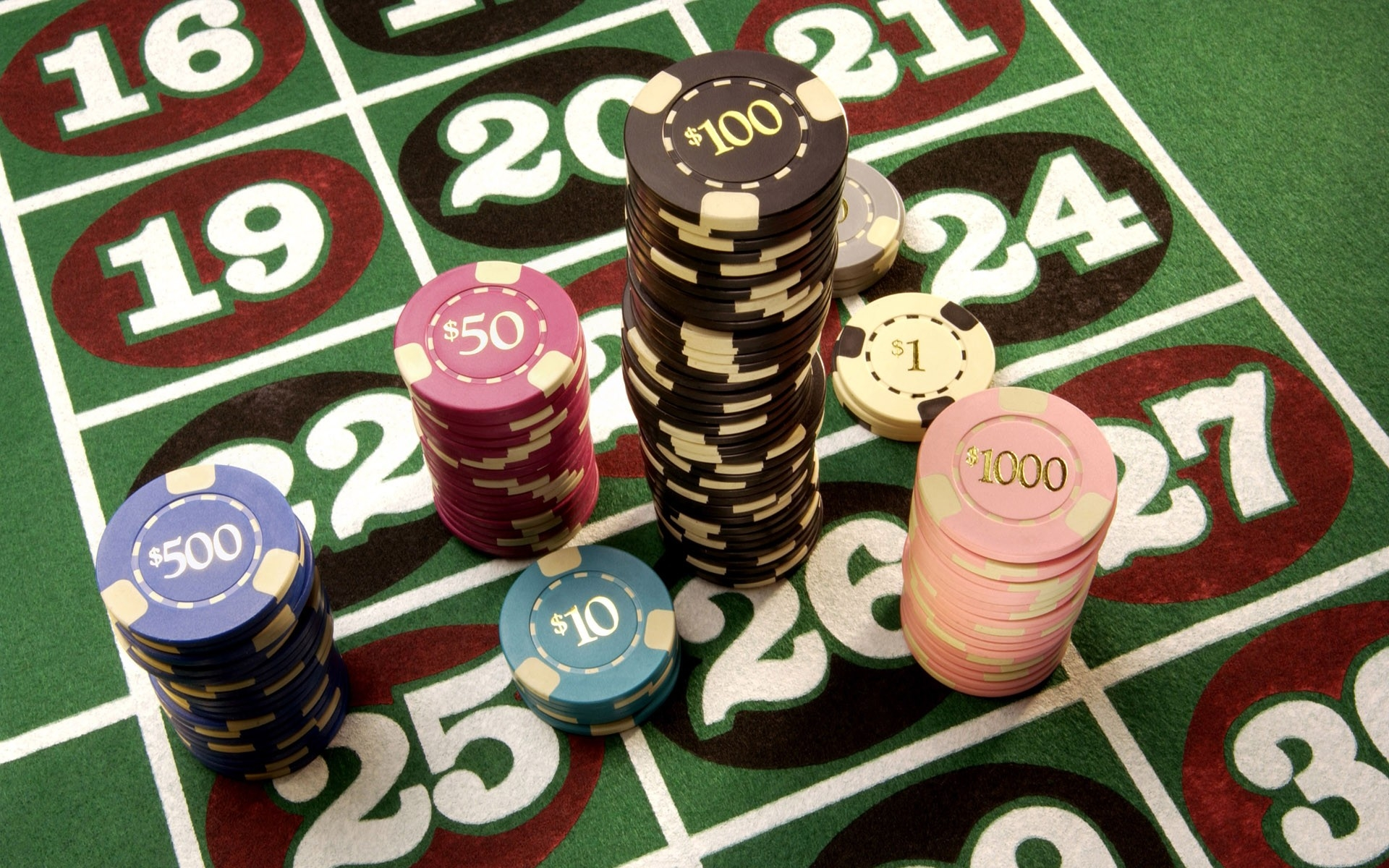 Nine Actionable Tips about Gambling And Twitter