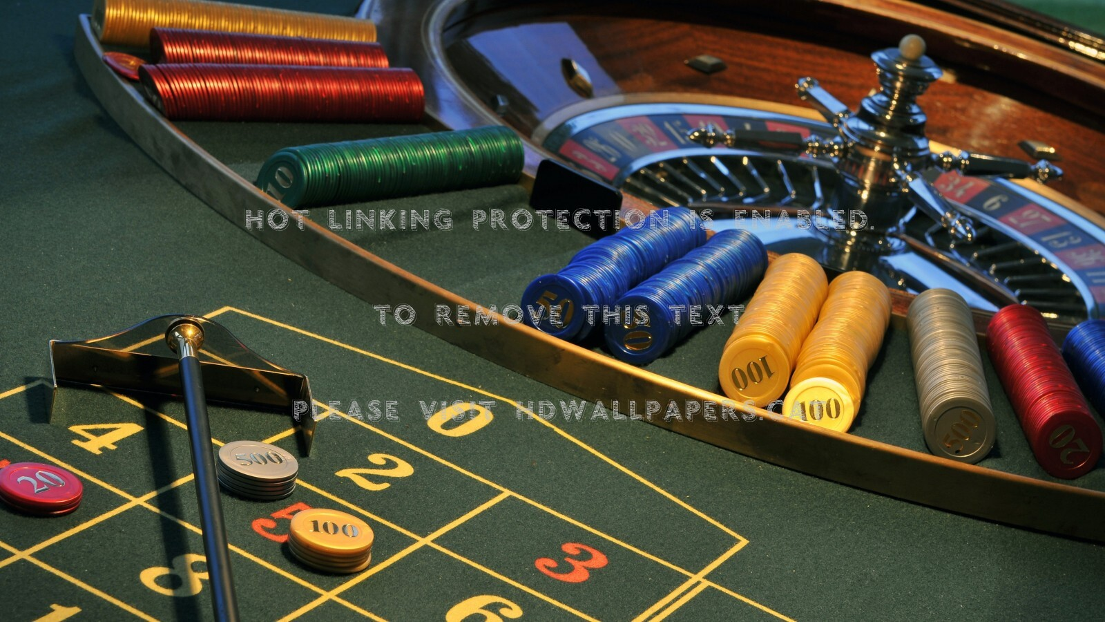 Guidelines Not to Comply with About Gambling