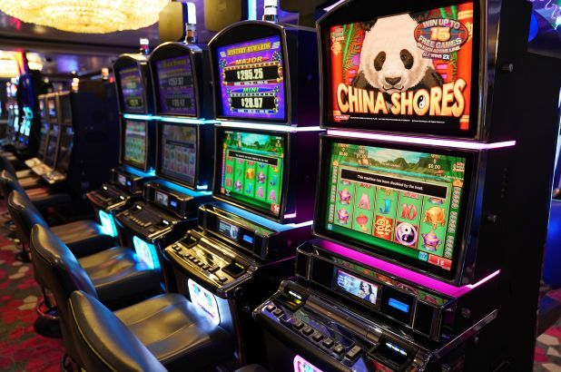 How To Use Gambling To Desire