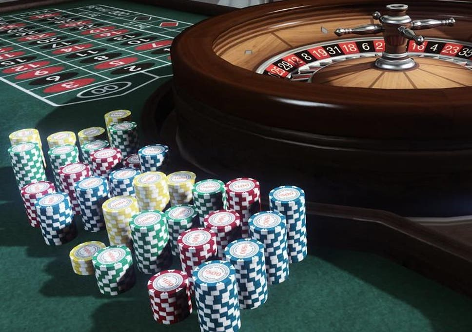 Ways To Master Casino Without Breaking A Sweat