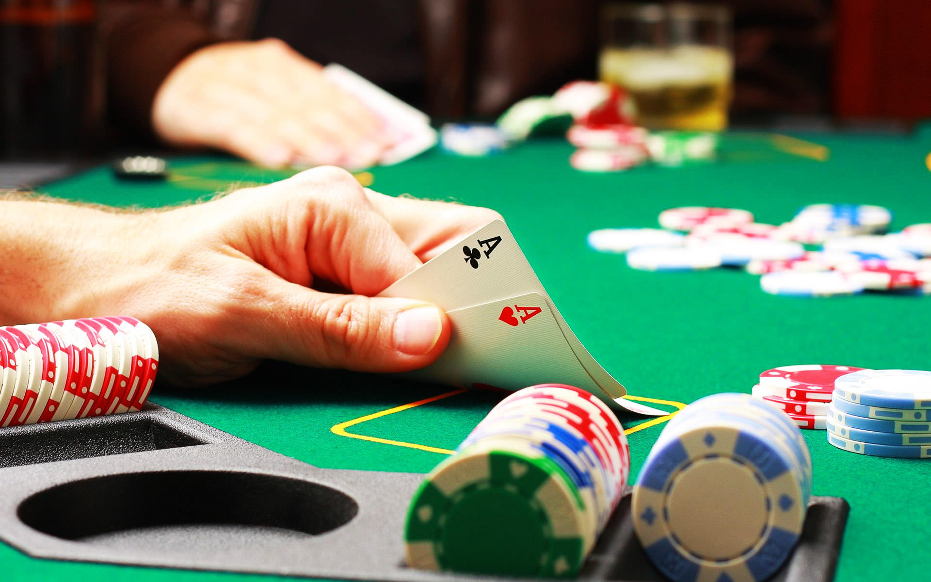 Crazy Casino Classes From The professionals