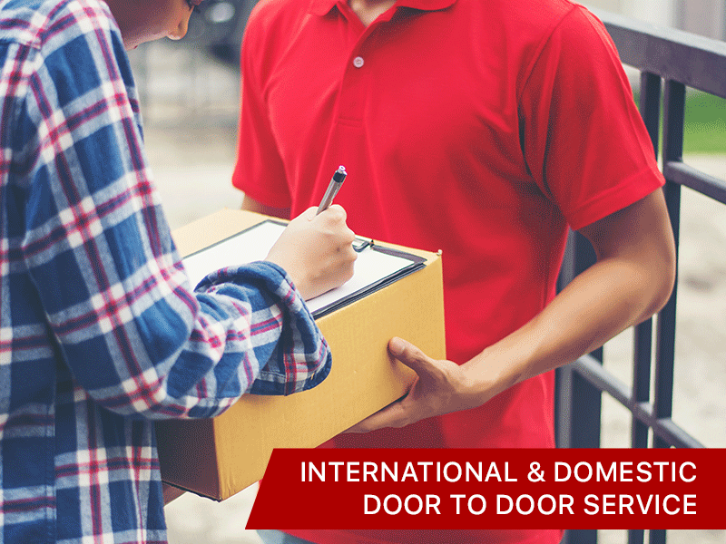 Six Questions On Global Courier Tracking