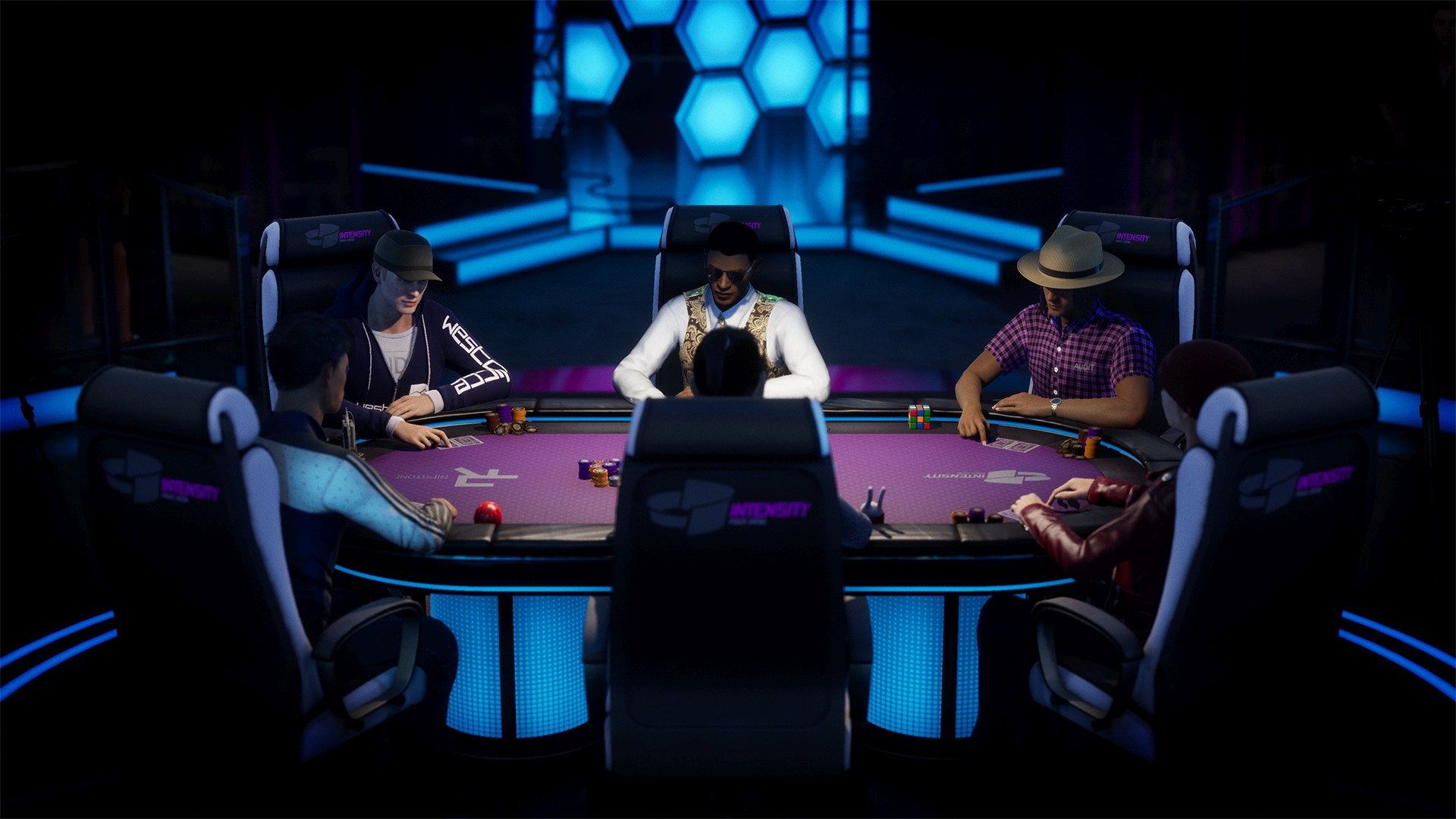 Ways You may Reinvent Casino Without Wanting