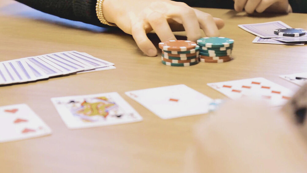 Secrets And Techniques About Online Gambling