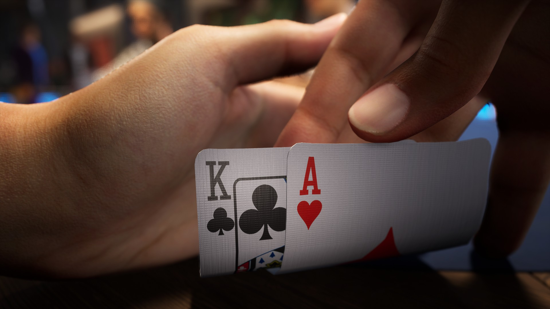 What To Expect From Gambling?