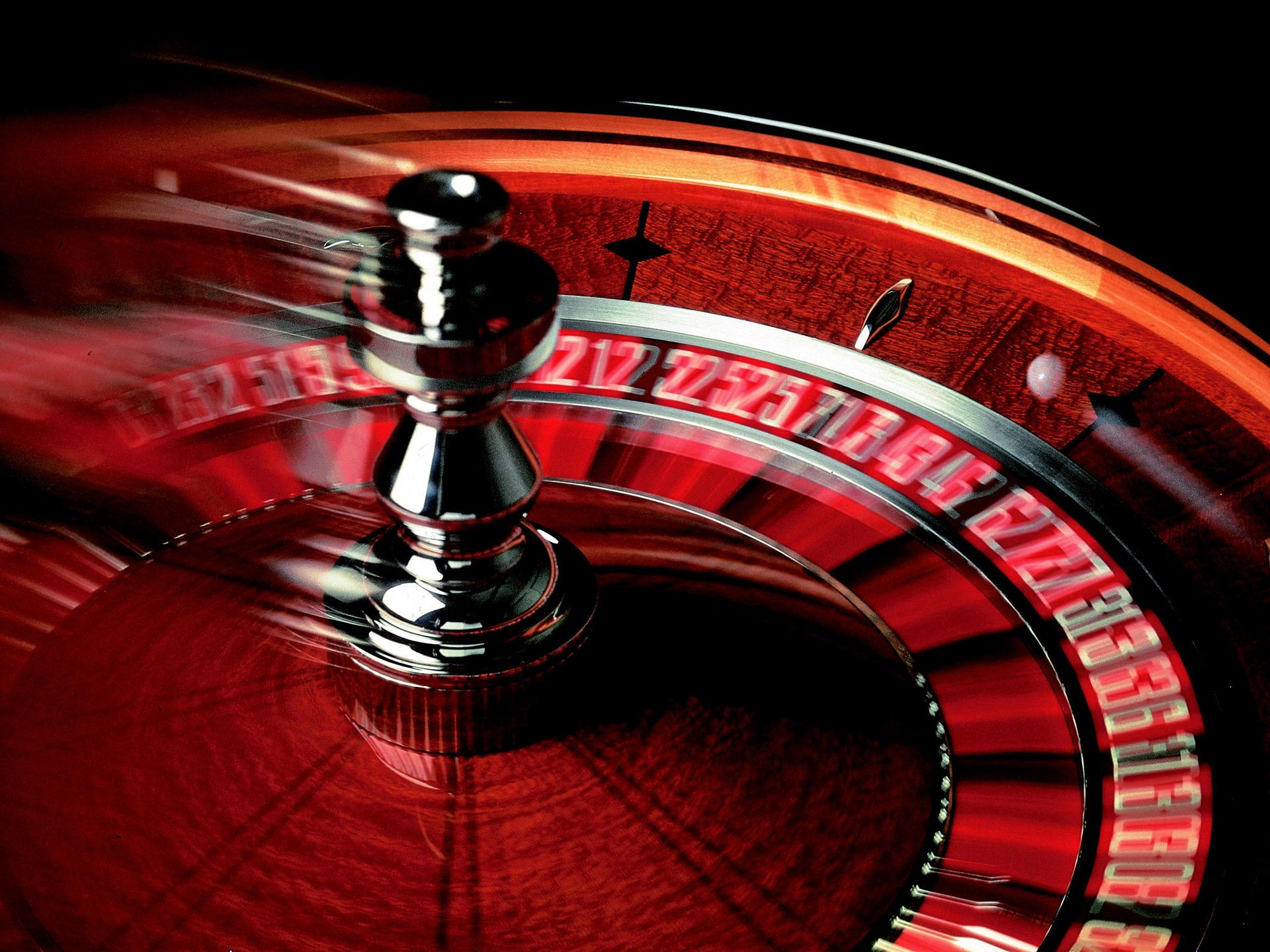 Find Out How To Slap Down A Casino