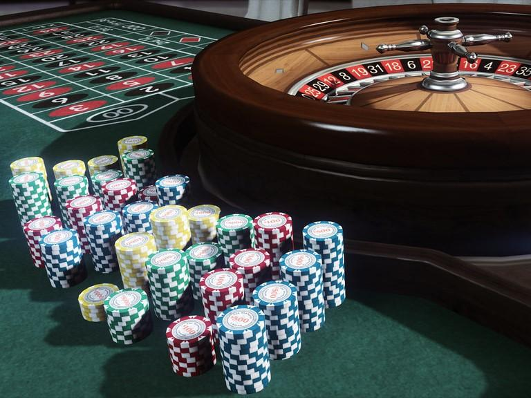 Online Gambling Sites - Does Size Matter?