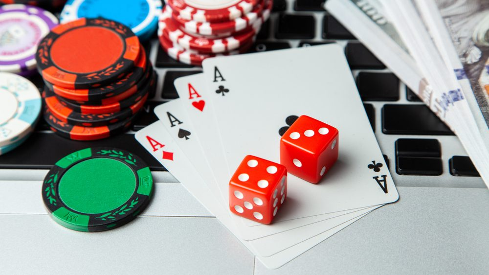 Am I Bizarre Once i Say That Online Gambling Is Useless?