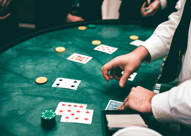 Key Techniques The Pros Use For Casino