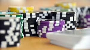 Gambling Tip Make Yourself Available